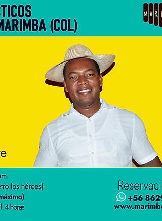 Taller con Ali Cuama de Buenaventura