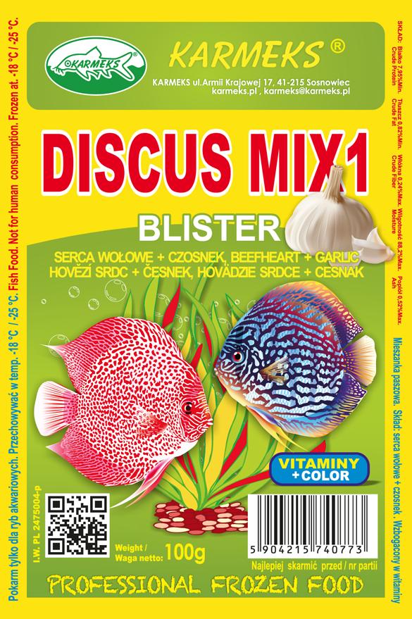 discus mix 1