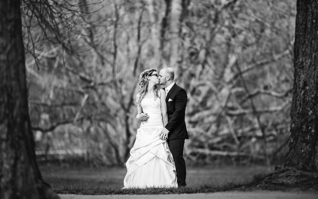 Hochzeit im Poensgen-Park