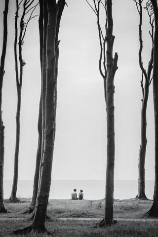Verliebt im Gespensterwald