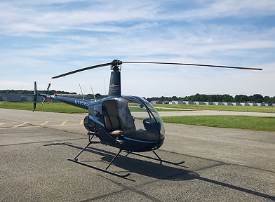 Helicopter Flying Courses