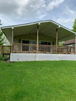 Schultz Cottage