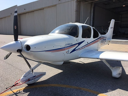 Cirrus Training in Baltimore