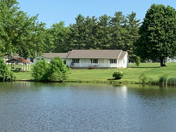 Lillie Cottage