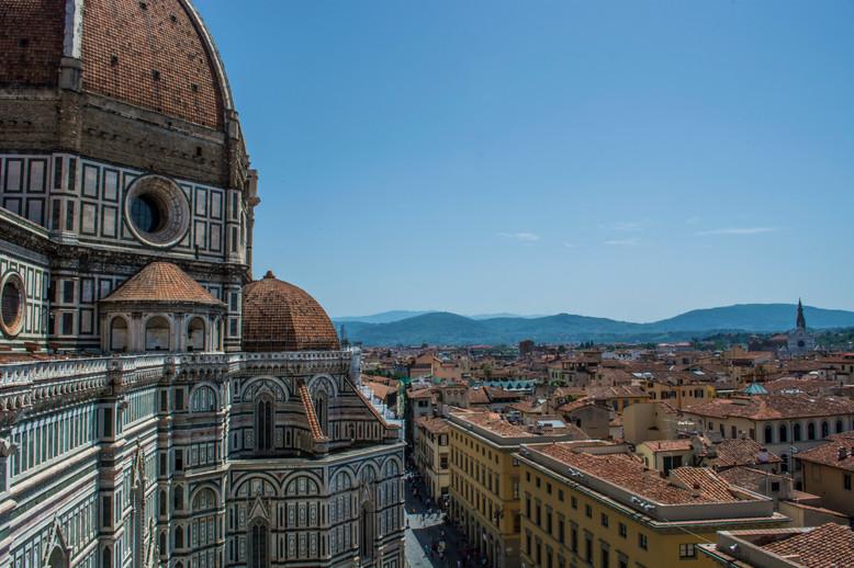 A Florentine Dream