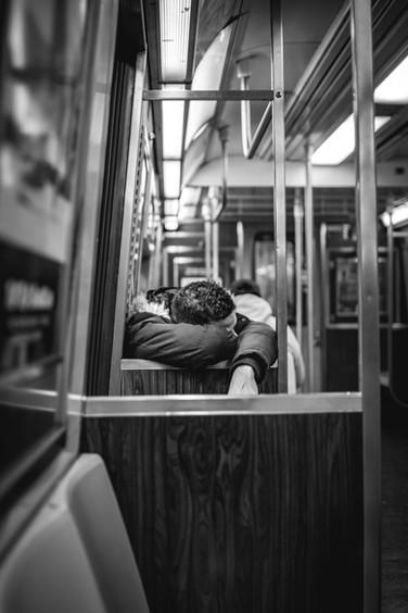 Sleeper Train