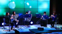 金管五重奏
