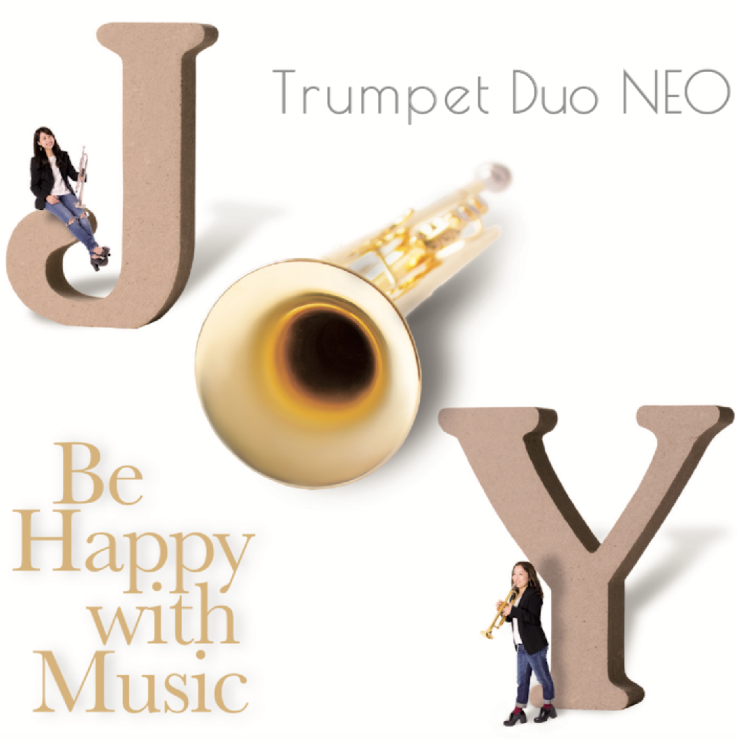 JOY~Be Happy With Music~