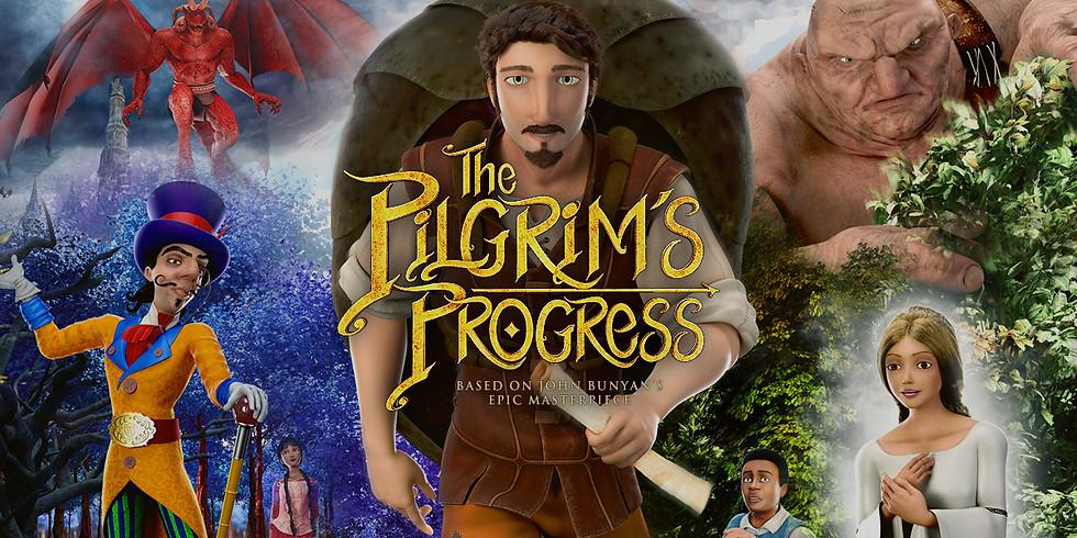 The Pilgrim's Progress-Family Movie Night