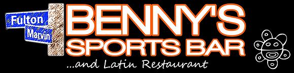 Benny's Sports Cafe