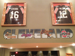 Cleveland/OH Sports Teams @ Benny's