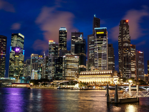 How I got 2 job offers in Singapore