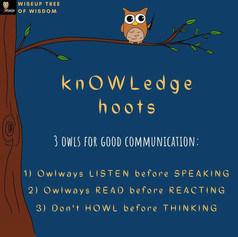 knowledge hoots