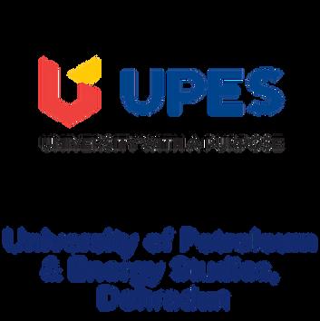 University of Petroleum & Energy Studies