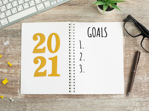 New year resolutions for your career