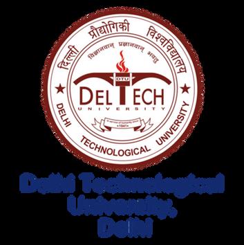 Delhi Technological University, Delhi.pn