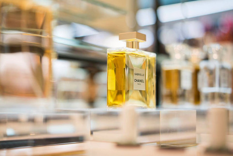 "Produktrelease, fotografiert für ""Chanel"""