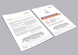 Printdesign und Illustration