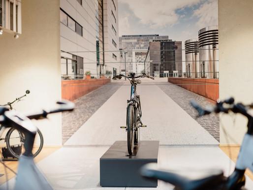 """Landschaftsfotografie für die """"Rose Bike Town"""" in Bocholt"""