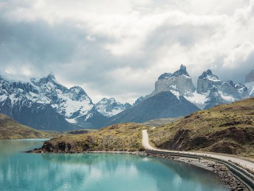 Landschaftsfotografie in Südamerika