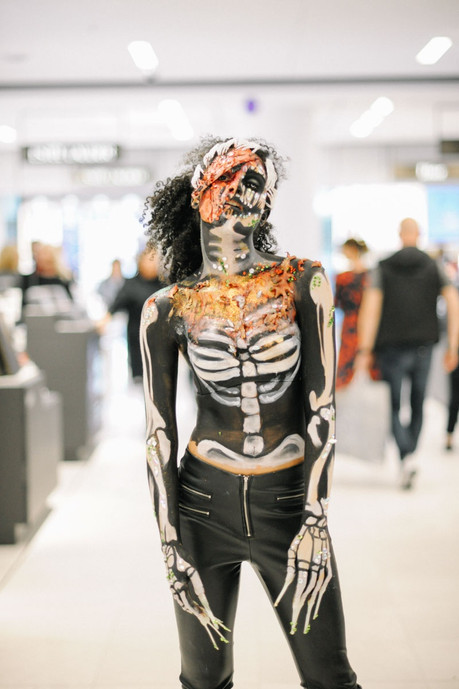 In München eröffnet der erste Kosmetikstore von Sephora
