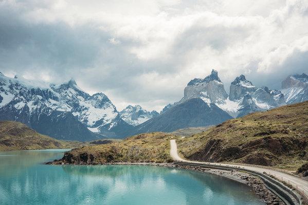 Patagonien / Chile