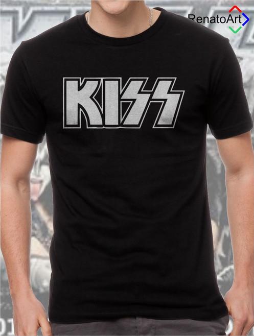 7ec014d23 Camiseta Masculina - Kiss