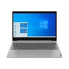 "PC Portable Lenovo Ideapad 3 15IML05 (15.6"", Full HD IPS, i3-10110U, 8 Go de Ram, SSD 256 Go, Windows 10)"