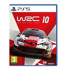 Jeu WRC 10 sur PS4 ou Xbox One (45€ sur PS5)