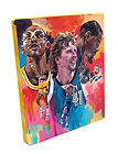 NBA 2K 22 - Steelbook Exclusif