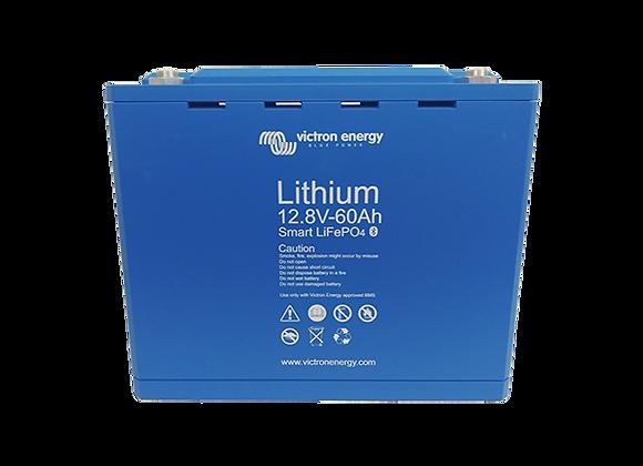 Victron Energy 12.8 volt - 60Ah Lifepo4 battery