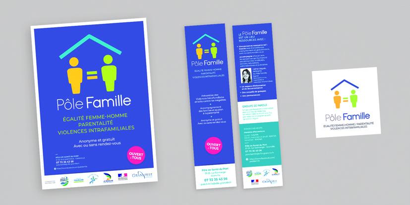 Pôle Famille - Granville