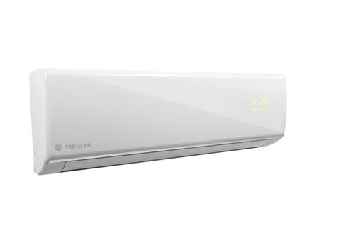 "מזגן עילי Alpha Pro 10 2020 שנת Tadiran 1.0 כ""ס תדיראן"