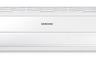 """מזגן עילי Ecogreen 22INV שנת 2016 Samsung 1.75 כ""""ס סמסונג"""