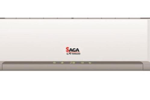 מזגן עילי 30A (DA) שנת 2017 Saga סאגה