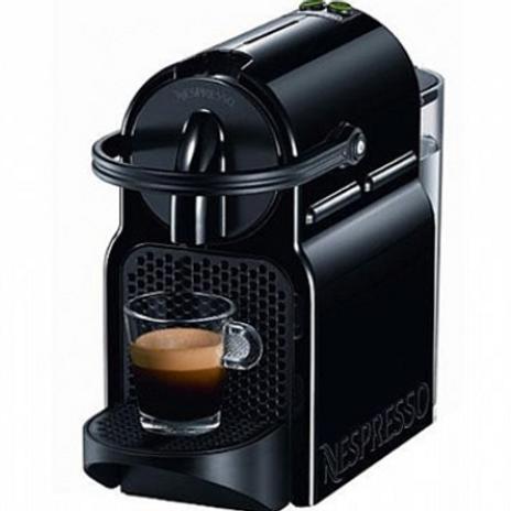 מכונת אספרסו Nespresso Inissia D40 נספרסו