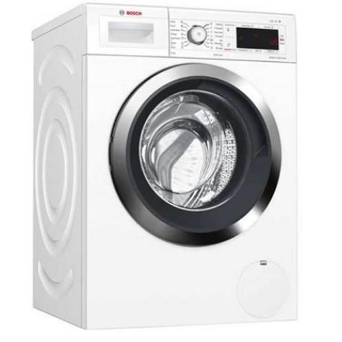 """מכונת כביסה פתח קידמי Bosch WAW24469IL 9 ק""""ג בוש"""