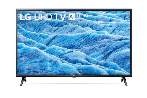 טלוויזיה LG 55UM7340 4K 55 אינטש
