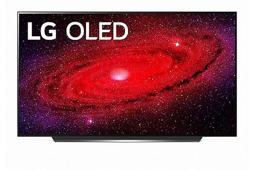 טלוויזיה LG OLED55CXPVA 4K 55 אינטש