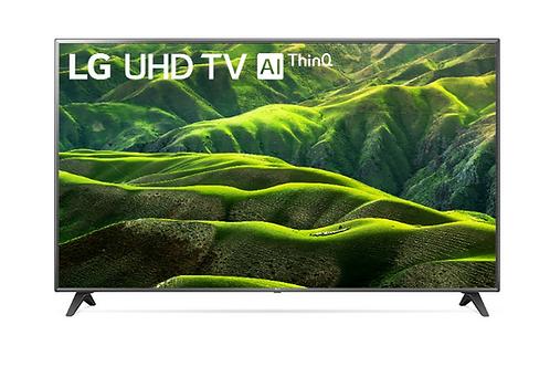 טלוויזיה LG 75UM7180 4K 75 אינטש