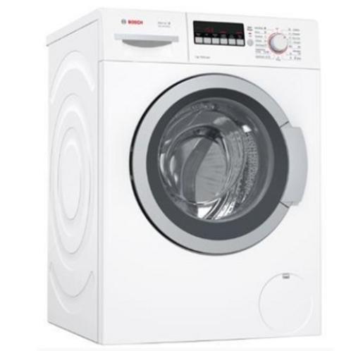 """מכונת כביסה פתח קידמי Bosch WAK20261IL 7 ק""""ג בוש"""