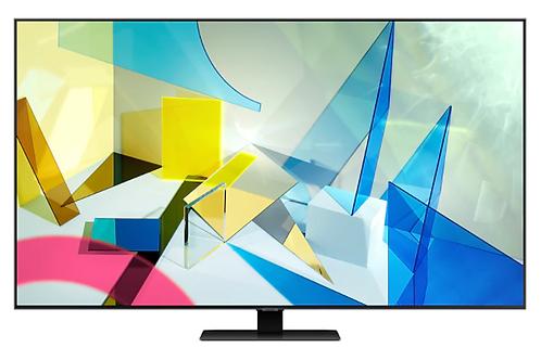 טלוויזיה Samsung QE65Q80T 4K 65 אינטש סמסונג