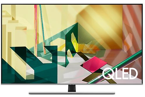 טלוויזיה Samsung QE55Q70T סמסונג התקנה חינם