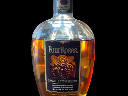 Four Roses - Small Batch Select