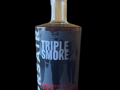 Triple Smoke - Corsair Artisan Distillery