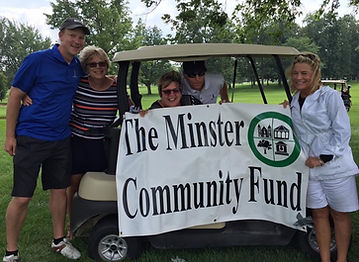 Minster Community Fund, Minster Civc Association