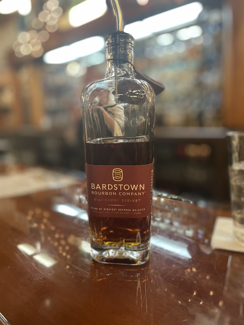 Discovery Series #3 Bardstown Bourbon Company