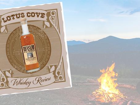 High West Distillery - Campfire Whiskey