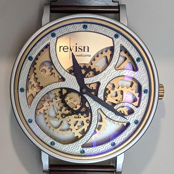 The Wrist to Watch