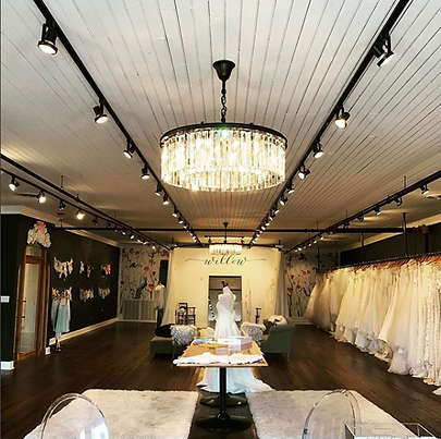 Willow Bride Tupelo Bridal Shop